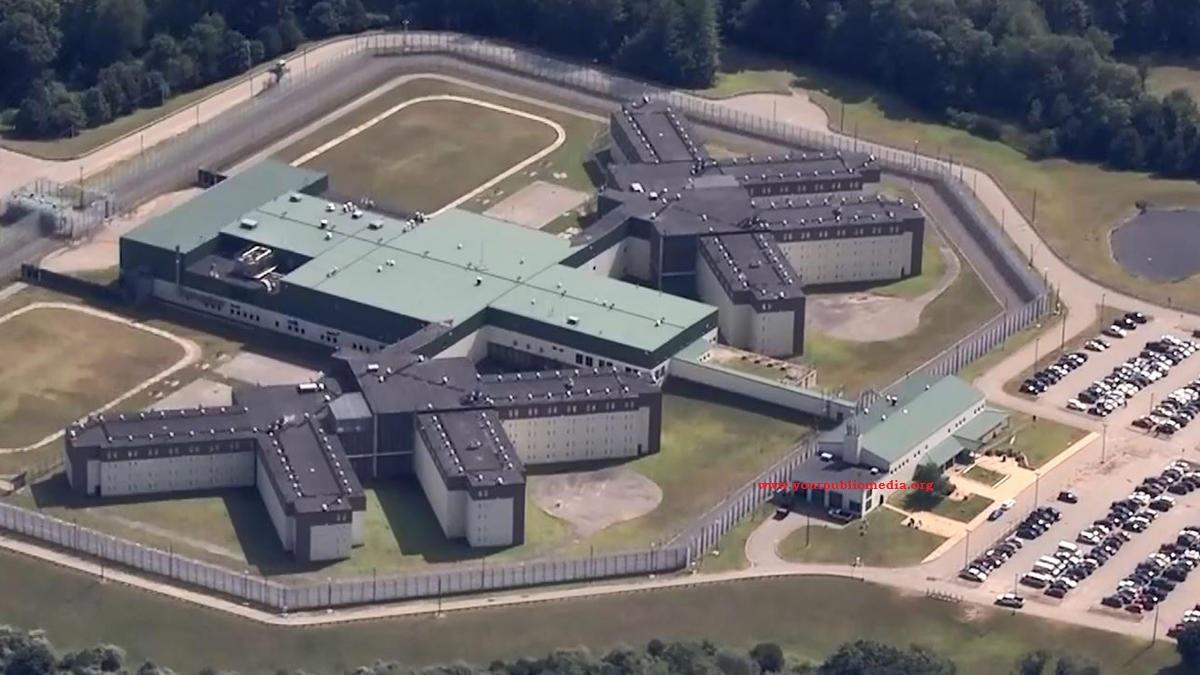 Pengambilan Sel 15: Melihat kerahasiaan, penyerangan, dan akuntabilitas di dalam penjara keamanan maksimum Massachusetts