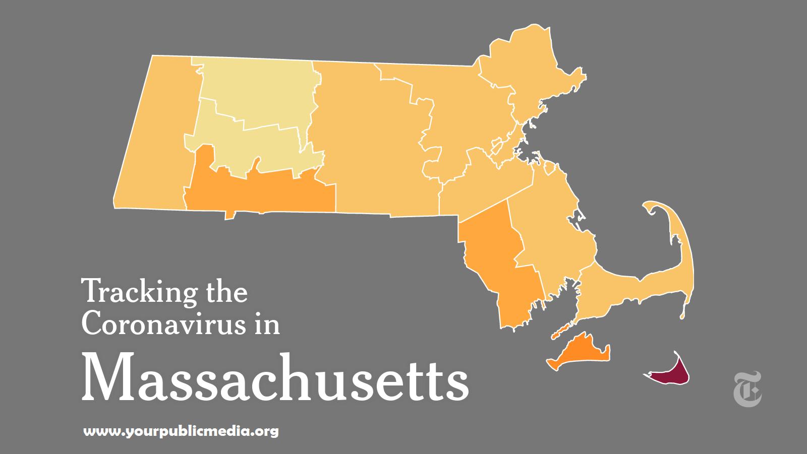 Pada bulan Juni, Worcester rata-rata 2 kasus COVID baru setiap hari, sekarang hingga 24