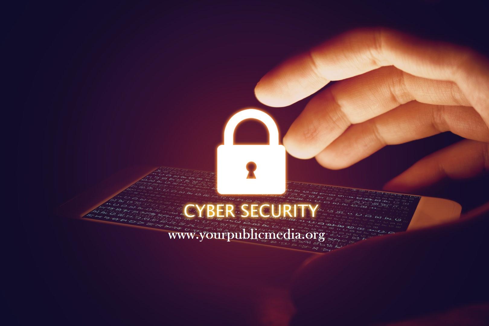 Konsorsium Massachusetts Mengadakan Audiensi Kebijakan Siber Pertama